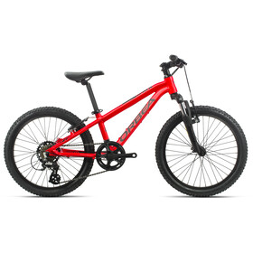 "ORBEA MX XC 20"" Kinderen, red/black"